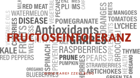 antioxidantien fructoseintoleranz