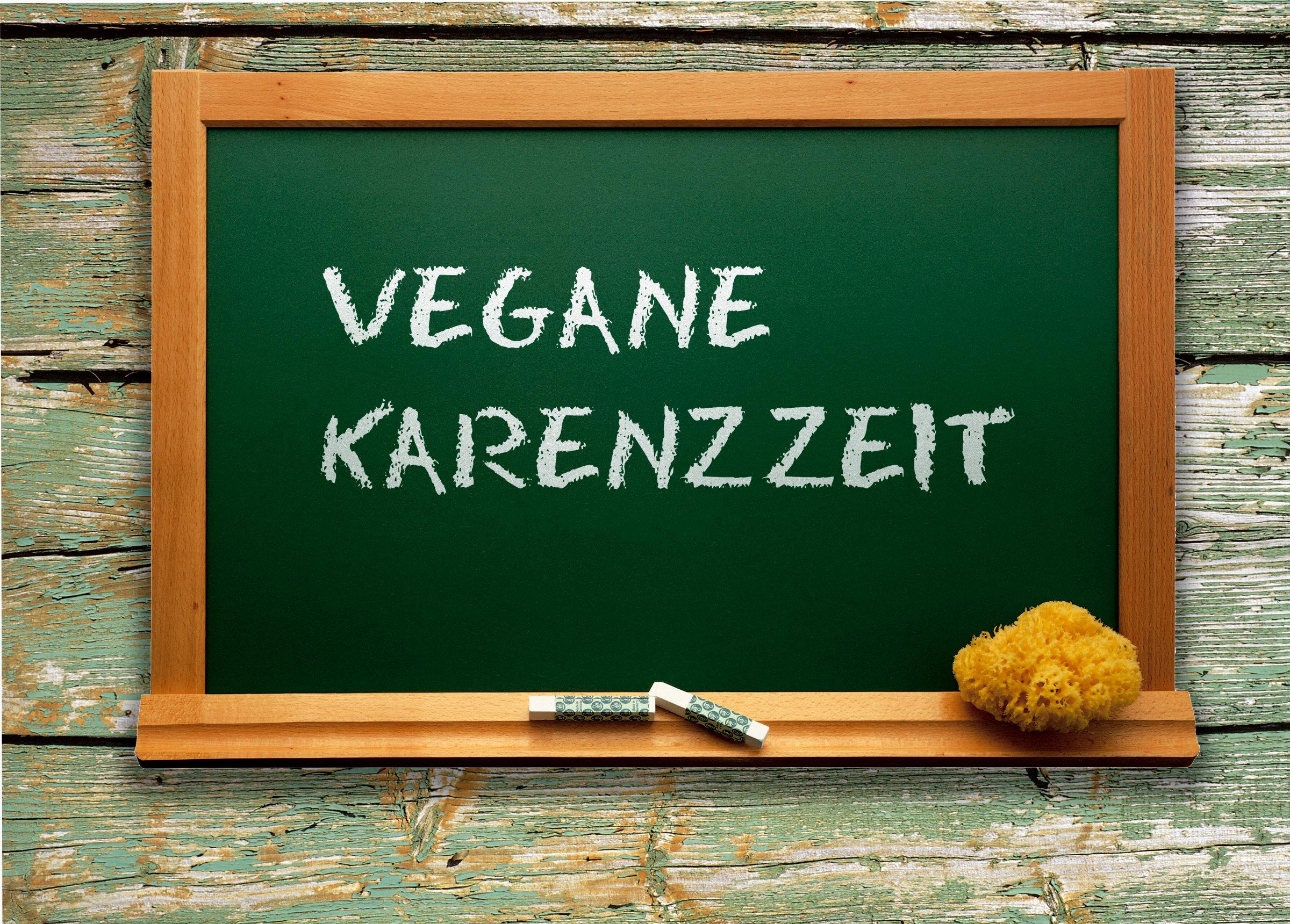 vegane karenzzeit fructoseintoleranz