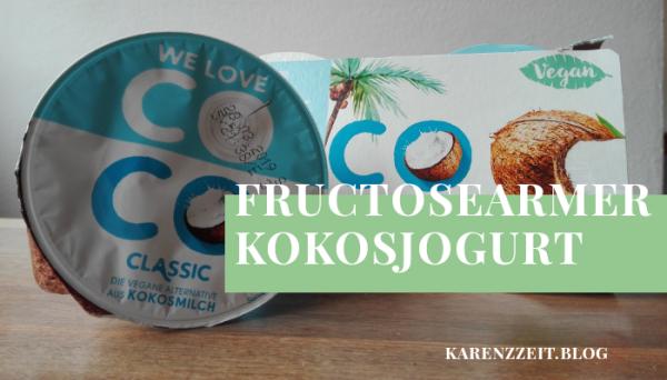 Kokos jogurt