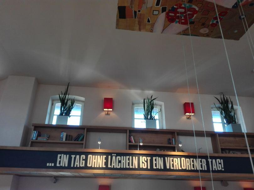 restaurant spruch lactosefrei