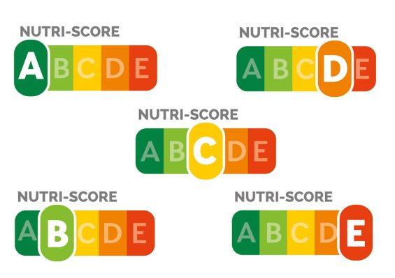 Nutri-Score fructoseintoleranz